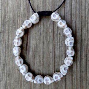 Jewelry - Bracelets - Skull & Iria